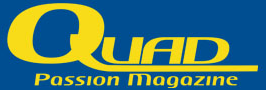 Quad Passion Magazine